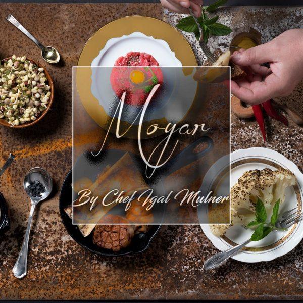 Moyar catering