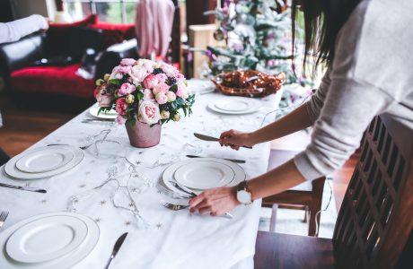 אירוע במסעדה או באולם – בחנו את עצמכם