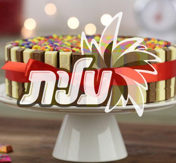 עוגות מעוצבות של עלית