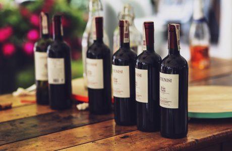 איך בוחרים יין לאירוע?
