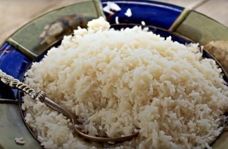 אורז מושלם: איך עושים?